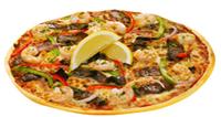 Доставка пиццы Гавайской в Львове