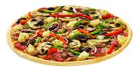 Доставка пиццы Дьябола по г. Львов