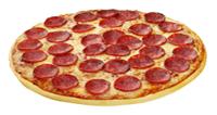 Доставка пиццы Пеперони по г. Львов