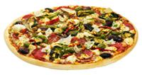 Доставка пиццы Маргарита по Львову